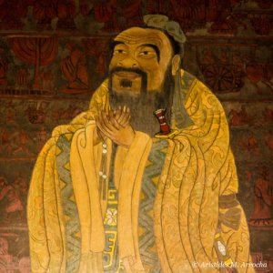 18. Suzhou_1_T. de Confucio. China