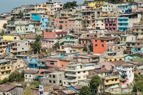 7. Guayaquil. Ecuador