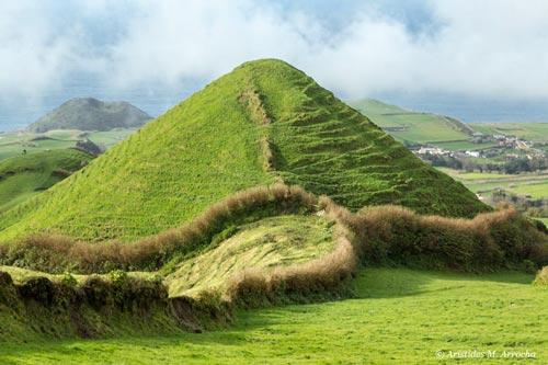 Isla de S. Miguel, Azores