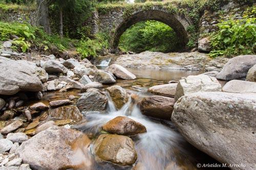 8. Cañón de las Cataratas_Smolyan. Bulgaria