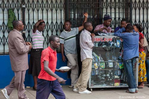7. Manyara-2_2009.12.05. Tanzania
