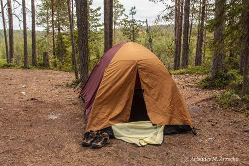 6. Karhunkierros Trail_Día 2